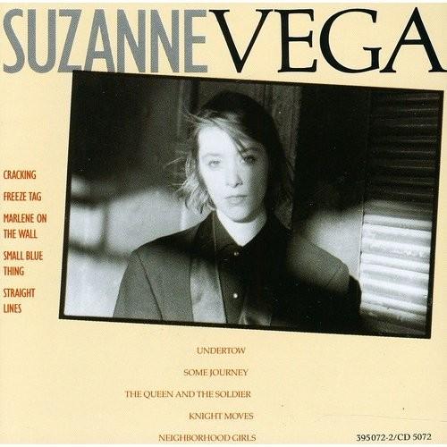 Suzanne Vega [CD]