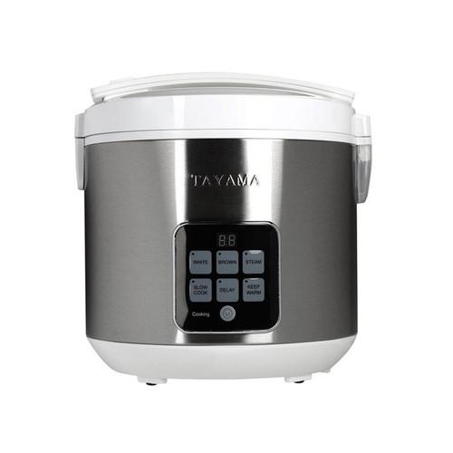 Tayama 10-Cup Rice Cooker
