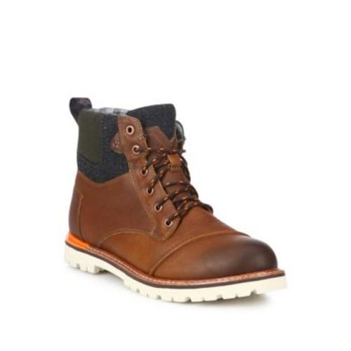 Ashland Leather Boots