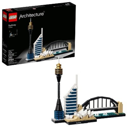 LEGO Archi...