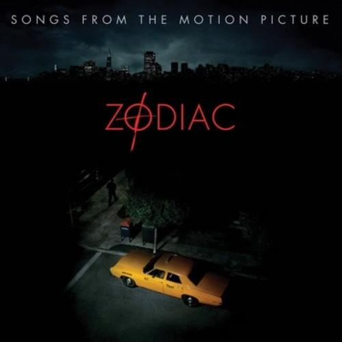 Various - Zodiac (Ost) (Vinyl)