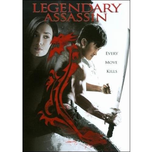 Legendary Assassin [DVD] [2008]