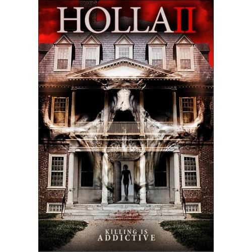 Holla II [DVD] [English] [2013]