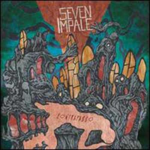 Contrapasso/Seven Impale Seven Impale
