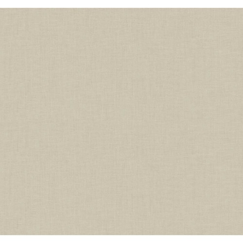 York Wallcoverings Gold Leaf Linen Texture Wallpaper