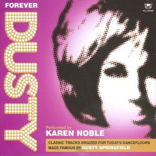 Forever Dusty [CD]