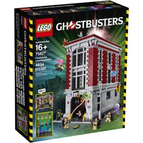 LEGO Ghost...
