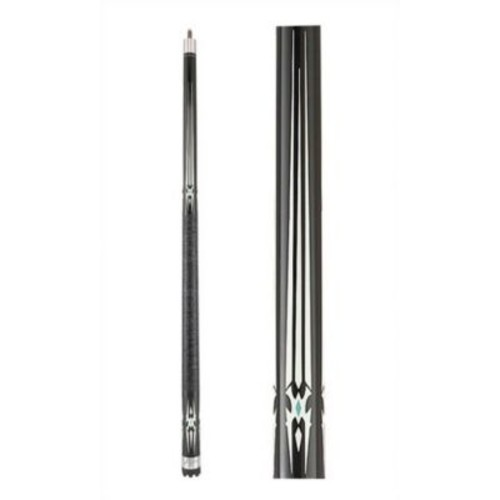 GLD Products Viper Thrasher Series Pool Cue - 1251; 19 oz (Standard Weight)