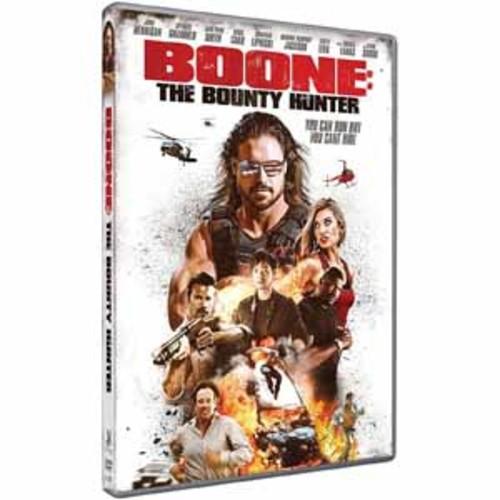 Boone: The Bounty Hunter [DVD]