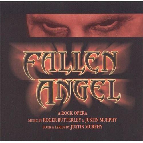 Fallen Angel: A Rock Opera [CD]