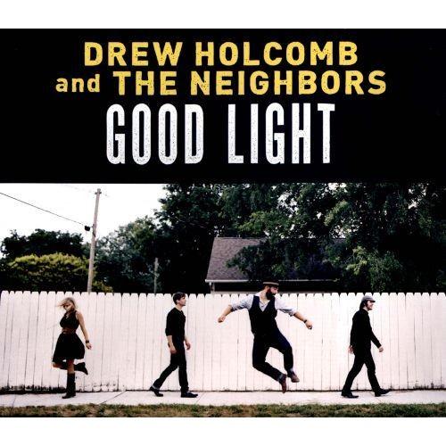 Good Light [CD]