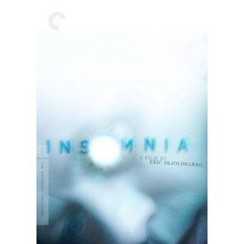 Insomnia [Criterion Collection]