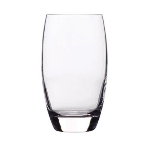 Luigi Bromioli Crescendo Glass Tumblers 13oz - Set of 4