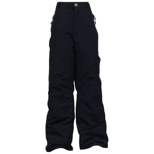 Boulder Gear Boys' Bolt Cargo Pant  Black