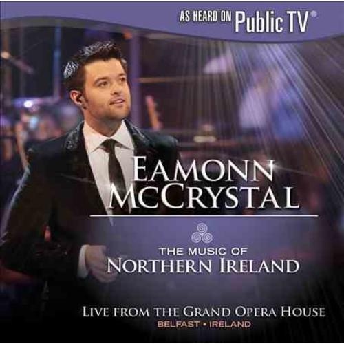 Eamonn McCrystal - The Music of Northern Ireland