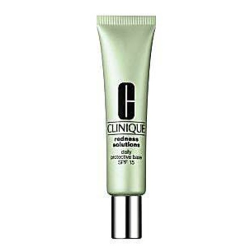 Clinique Redness Solution Daily Protective Base SPF 15 1.35 oz