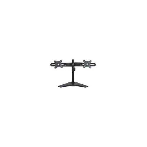 Planar Dual Monitor Stand, Black (997-5253-00)