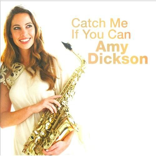 Catch Me if You Can [CD]