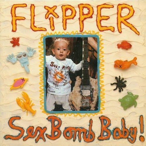 Sex Bomb Baby! [LP] - VINYL