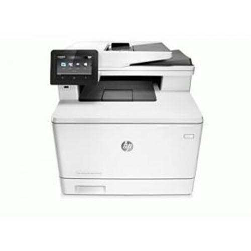 HP LaserJet Pro M477fnw Laser Multifunction Printer