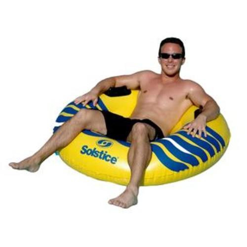 Swimline River Rough 48-in Heavy Duty Inflatable Tube
