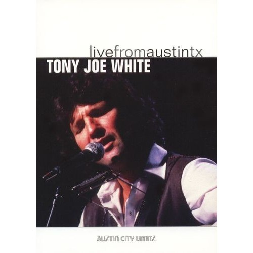 Live From Austin TX: Tony Joe White [DVD] [1980]
