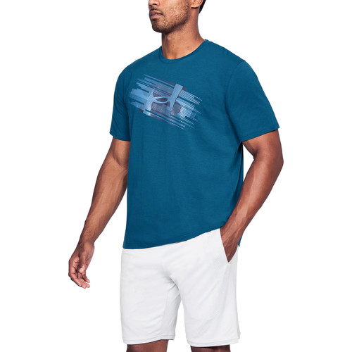 Men's Under Armour Phase Big Logo Tee