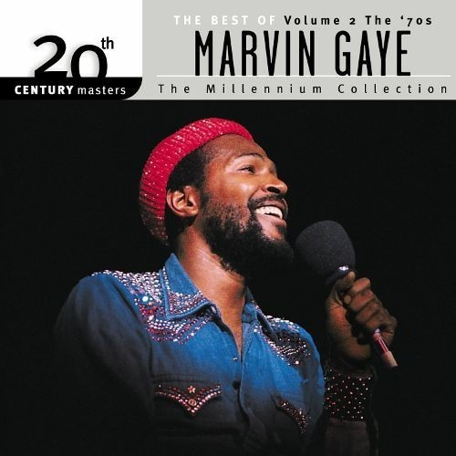 20th Century Masters: The Millennium Collection - The Best of Marvin Gaye, Volume 2 (The 70s)