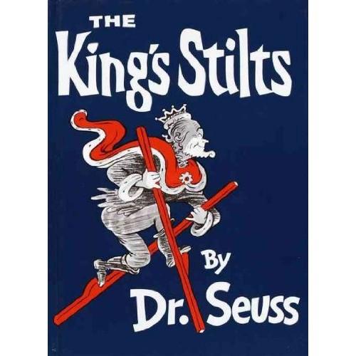 King's Stilts King's Stilts