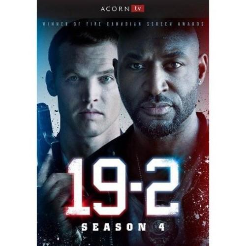 19-2: Season 4 [DVD]