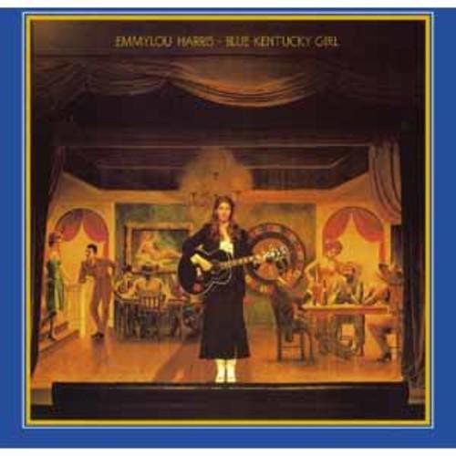 Emmylou Harris - Blue Kentucky Girl [Vinyl]