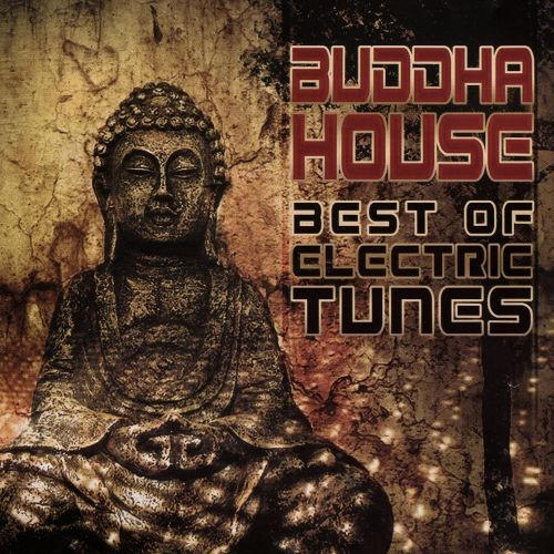 Buddha House [CD]