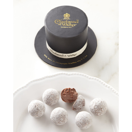 Top Hat with Six Truffles