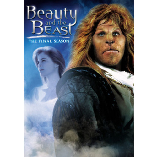 Beauty and the Beast: The Final Season (DVD)