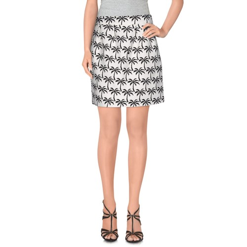 SUNCOO Mini Skirt