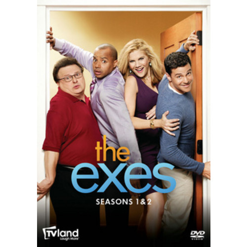 The Exes: Seasons One & Two (Widescreen)