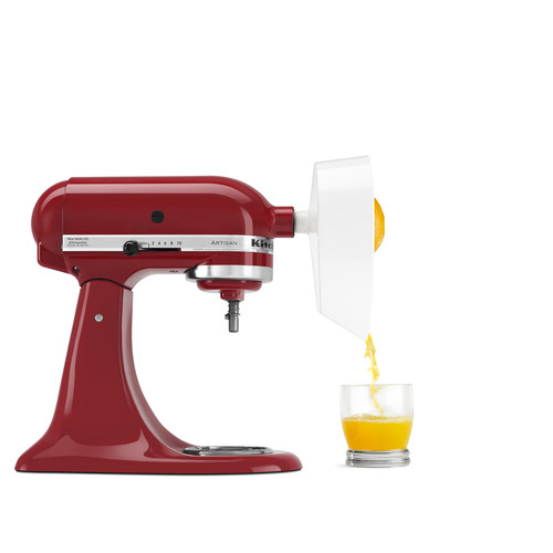 KitchenAid Citrus Juicer Attachment for Stand Mixers