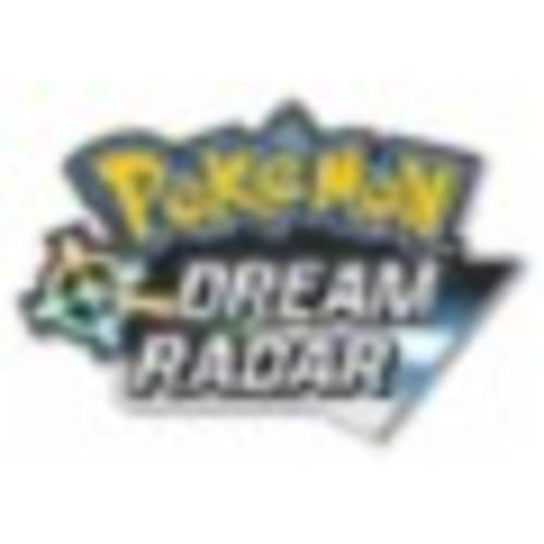 Pokemon Dream Radar - Nintendo 3DS [Digital Download]