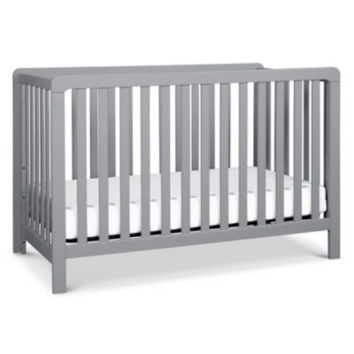 carter's by DaVinci Colby 4-in-1 Crib in Grey
