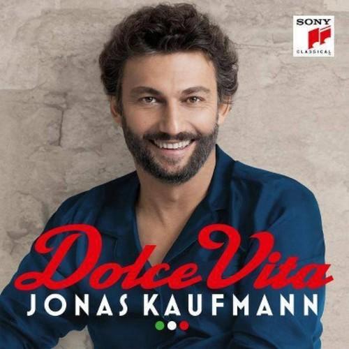 Jonas Kaufmann - Dolce Vita (Vinyl)