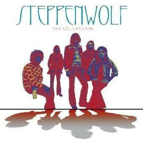 The Collection / Steppenwolf