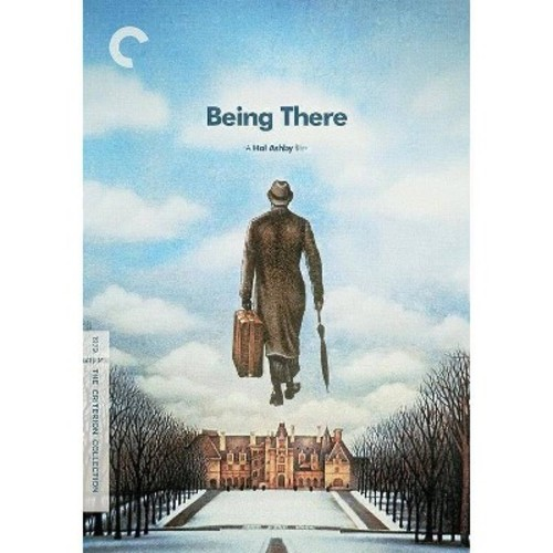 Being There (Criterion Collection) [DVD]