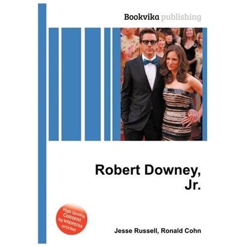 Robert Downey Jr. (Unknown)