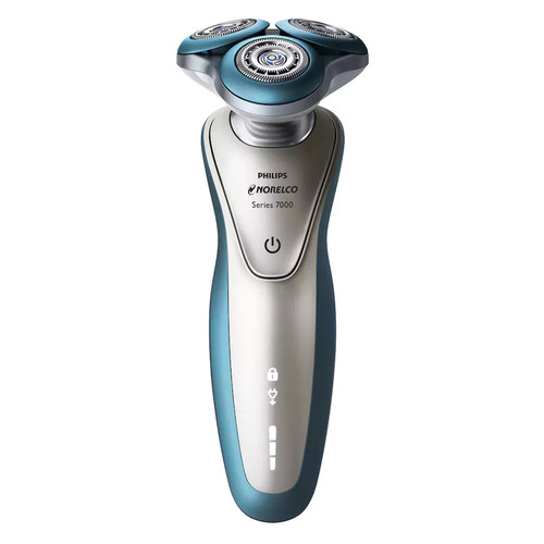 Norelco 7700 Wet & Dry Electric Shaver