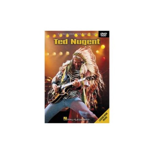 Ted Nugent: For Guitar