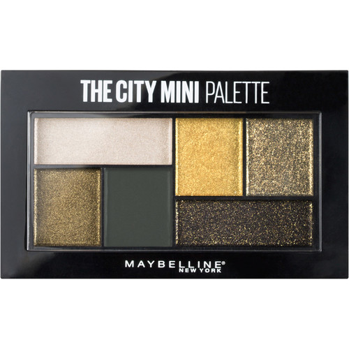 The City Mini Palette Urban Jungle
