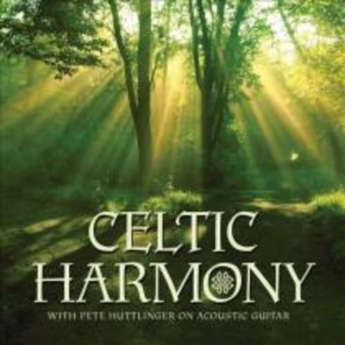 Celtic Harmony [CD]
