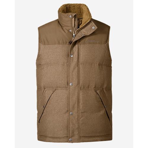 Men's Noble Down Vest