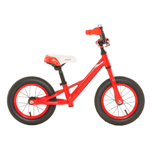 Vilano Balance Bike Lightweight Aluminum Frame with 12-inch Wheels [option : Blue]