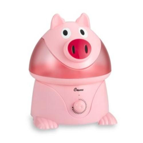 Crane Adorable Pig Ultrasonic Humidifier